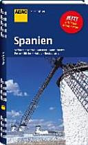 ADAC Reiseführer Spanien