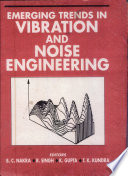 Emerging Trends in Vibration and Noise Engineering