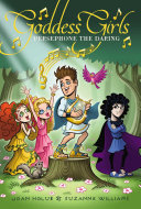 Persephone the Daring [Pdf/ePub] eBook