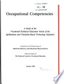 Occupational Competencies
