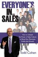 Everyone's in Sales