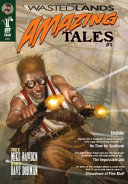 Amazing Tales #1 ebook
