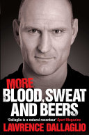 More Blood, Sweat and Beers ebook