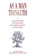 As a Man Thinketh Journal