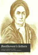 Pdf Beethoven's Letters