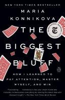 The Biggest Bluff Pdf/ePub eBook
