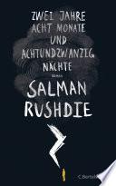 Zwei Jahre, acht Monate und achtundzwanzig Nächte  : Roman