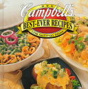 Campbell s Best ever Recipes