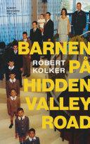 Barnen på Hidden Valley Road Pdf/ePub eBook