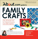 About.com Guide to Family Crafts