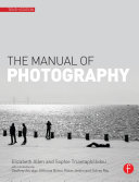 The Manual of Photography and Digital Imaging