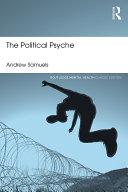 The Political Psyche Pdf/ePub eBook