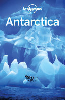 Lonely Planet Antarctica [Pdf/ePub] eBook