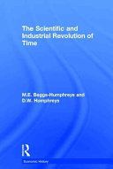 The Scientific and Industrial Revolution of Our Time