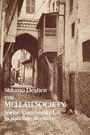 The Mellah Society