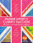 Madhur Jaffrey's Curry Nation image
