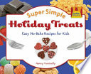 Super Simple Holiday Treats  Book PDF