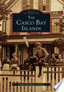 The Casco Bay Islands, Maine
