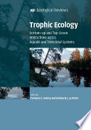 Trophic Ecology Book