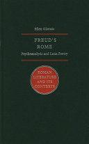 Freud s Rome