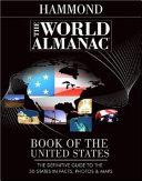 Hammond The World Almanac Book of the United States