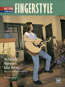 Mastering Fingerstyle Guitar