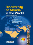Pdf Biodiversity of Malaria in the world Telecharger