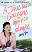 Les amours de Lara Jean T01 ebook