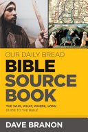 Pdf Our Daily Bread Bible Sourcebook