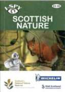 I-Spy Scottish Nature