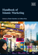 Handbook of Islamic Marketing