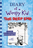 The Deep End (Diary of a Wimpy Kid Book 15) Pdf/ePub eBook
