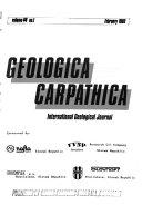 Geologica Carpathica