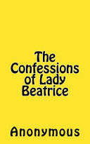 The Confessions of Lady Beatrice