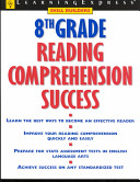Eighth Grade Reading Comprehension Success