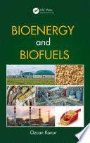 Bioenergy and Biofuels Book
