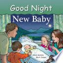 Good Night New Baby Book