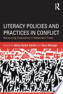 Literacy Policies and Practices in Conflict