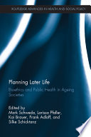 Planning Later Life