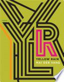 Yellow Rain Book PDF