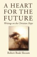 A Heart for the Future Pdf/ePub eBook