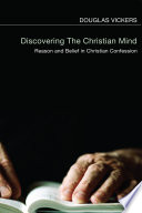 Discovering the Christian Mind
