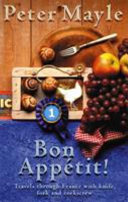 Bon App  tit  Book