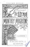 Utah Monthly Magazine