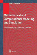 Mathematical and Computational Modeling and Simulation