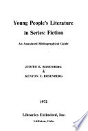Young People's Literature in Series: Fiction