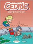 Grandpa Dives In