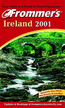 Frommer s Ireland 2001