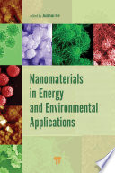 Nanomaterials in Energy and Environmental Applications Book
