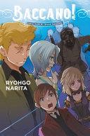 Baccano   Vol  13  light novel